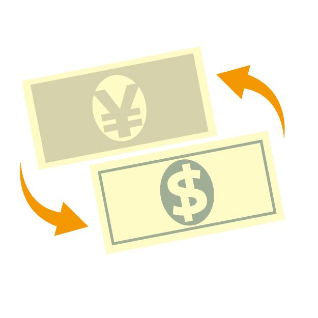 円高と円安についてと円高と円安になる要因について解説