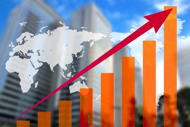 経済成長率とは何か?〜誰にでも理解できる経済成長率の基本