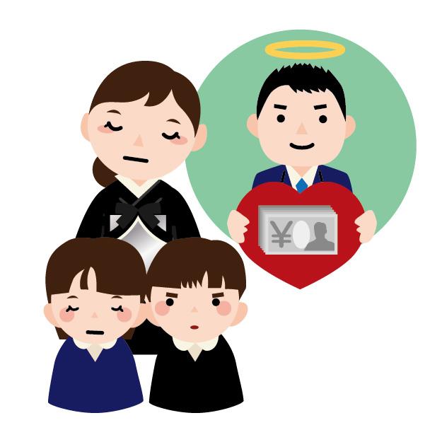 貯蓄型生命保険の4つの種類と加入する目的